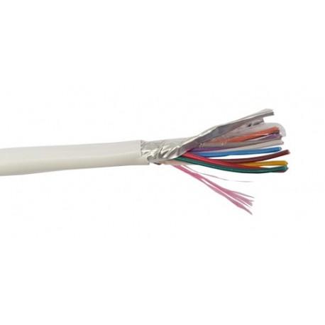 Câbles spécial alarme 5 paires