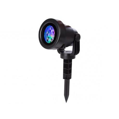 Projecteur gobo led pour extérieur