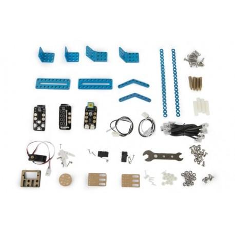 """P1020002 Pack """"Variety Gizmos"""" pour mbot et mbot Ranger"""