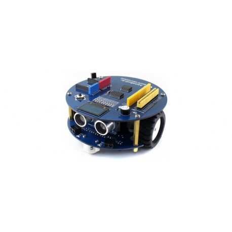 "WA12911 Châssis AlphaBot2-Ar ""Acce Pack"" pour arduino uno"