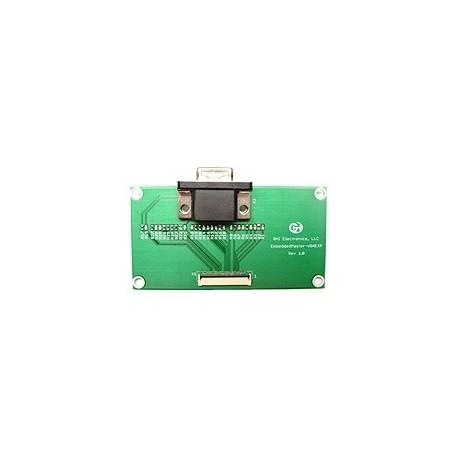 Module d'extension sortie VGA