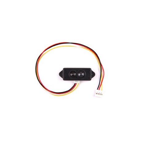 114991434 Capteur distance TF Mini LiDAR pour arduino et robotique