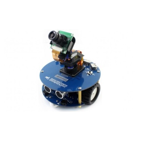 W12914 Châssis robot AlphaBot2-Pi Acce Pack pour Raspberry Pi Zero