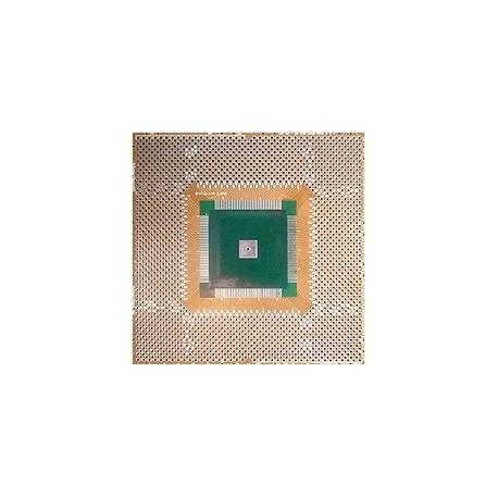 "Platine SchmartBoard|ez™ circuits ""QFP"""