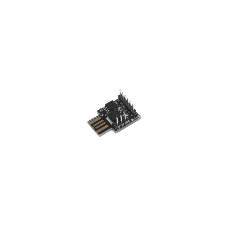Module USB Digispark (programmable en IDE Arduino)
