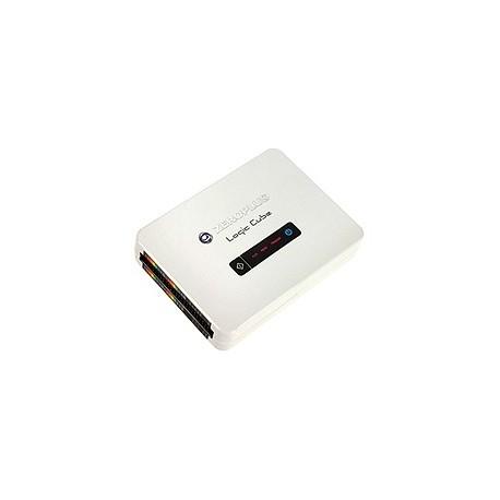 """Analyseur logique 16 voies """"LAP-C16064"""" Zero Plus à connexion USB"""