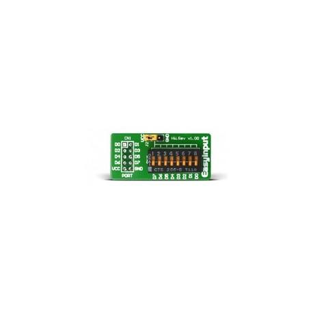 Module EasyInput Board