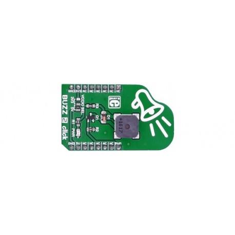 Module BUZZ 2 click MIKROE-2720