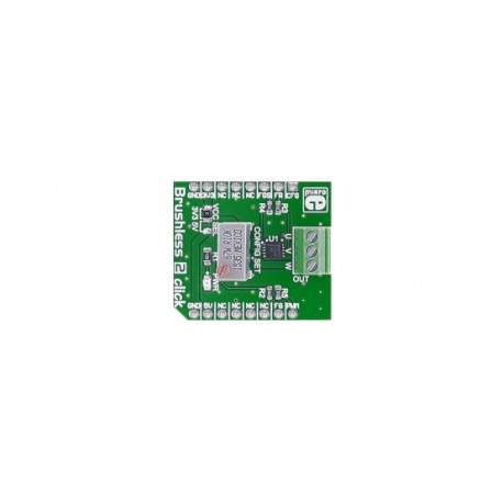 Module Brushless 2 click MIKROE-2754