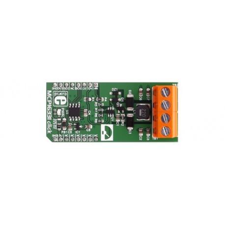 Module MCP16331 click MIKROE-2762