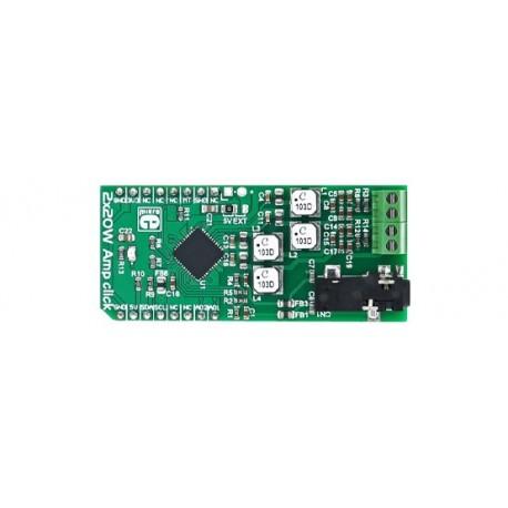 Module 2x20W Amp click MIKROE-2779