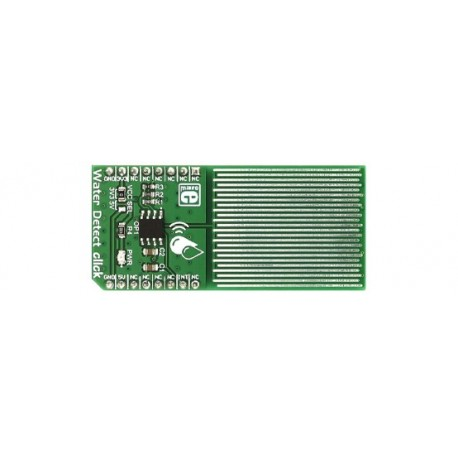 Module Water Detect click MIKROE-2786