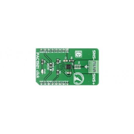 Module PAC1921 click MIKROE-2910