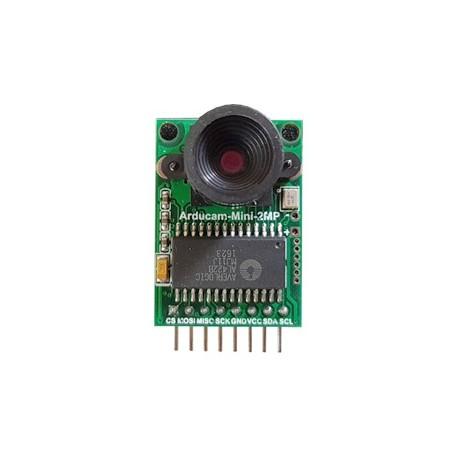 B0067 Caméra ArduCAM OV2640 2MP pour arduino