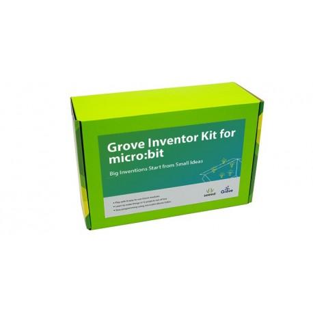 110060762 Starter kit Grove Inventor Kit pour micro:bit