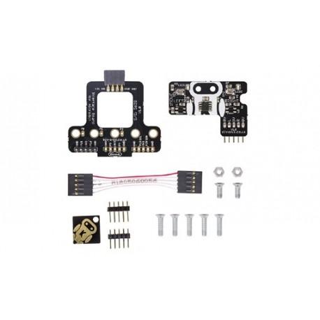 Option suiveur de ligne pour robot Kit MOVE mini buggy pour micro:bit