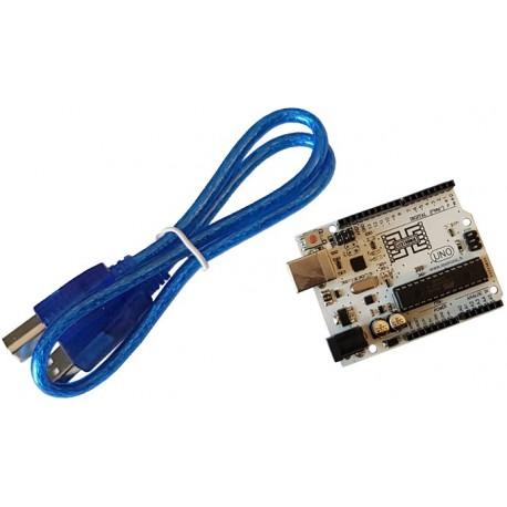 Carte UNO R3 compatible Arduino UNO