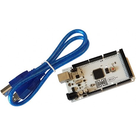 Carte Mega 2560 R3 compatible arduino MEGA 2560