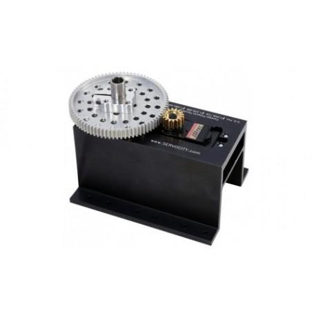 Servomoteur Gearbox BM-2645CRH-CR Actobotics