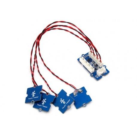 101020047 Module Grove touches sensitives pour arduino et Raspberry