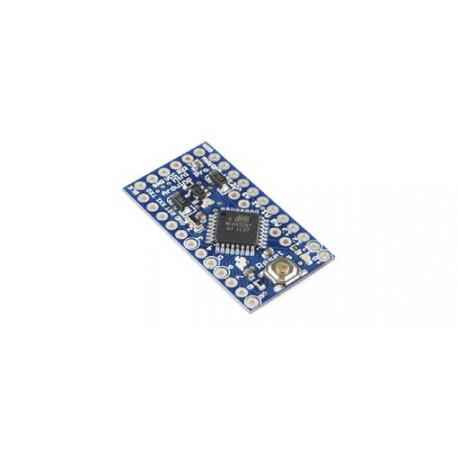 DEV-11113 : Platine Arduino Pro Mini - 5 V/16 MHz compatible arduino
