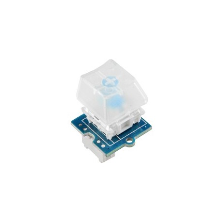 Module Grove touche mécanique à Led RVB 111020049 pour arduino