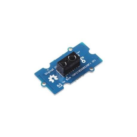Module Capteur de distance IR Grove 101020578 pour arduino