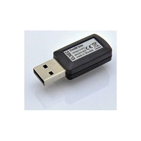 Dongle Credit box CB-25k