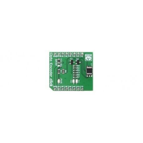 Module Opto Encoder click MIKROE-2549