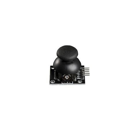 Module joystick XY (+ fonction bouton) pour arduino