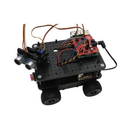 Robot 4tronix Ultimate Initio pour Raspberry Pi