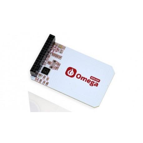 "Platine d'extension ""RFID NFC expansion"" pour Omega 2 - Onion"