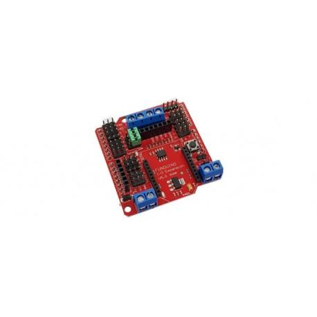 Platine XBee Shield pour Arduino