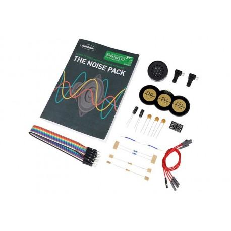 Kitronik Noise Pack 5603-NOISE pour micro:bit