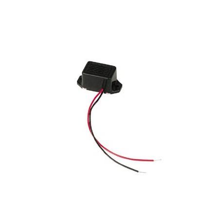 Buzzer vibreur 6V