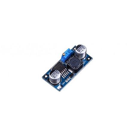 Module step down DC-DC LM2596S réglable (pour arduino)