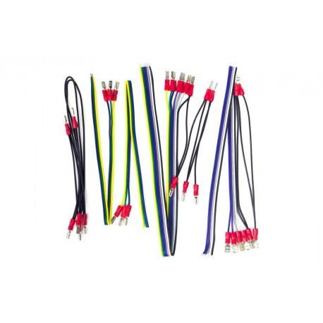 Câbles de raccordements PIM109 pour platine PICADE