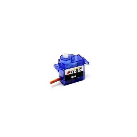 Mini servomoteur analogique FS90