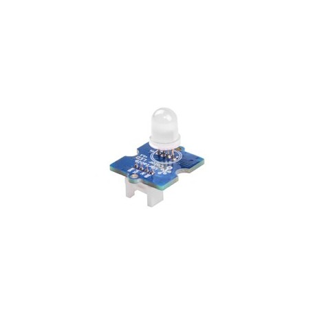 Module Grove Led RVB variable 101020472 pour arduino et Raspberry