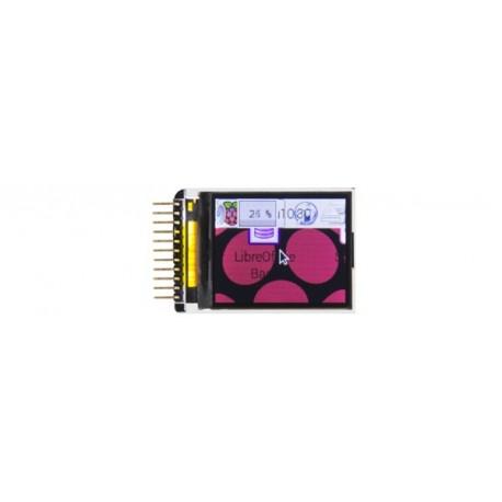 """Module afficheur 1,8"""" pour Raspberry Pi"""