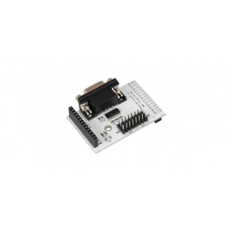 Module JOY-it RB-RS232 pour Raspberry Pi