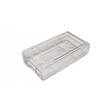 Boîtier transparent pour carte Arduino Mega2560
