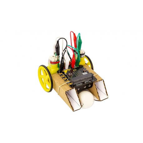 Robot Simple Robotics Kit pour micro:bit