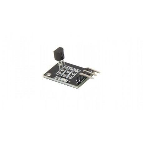 Module capteur de température DS18B20 pour arduino OPENSE042