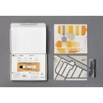 Contenu du starter-kit Electric Paint Circuit Kit
