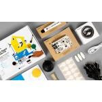 Contenu du starter-kit Touch Board
