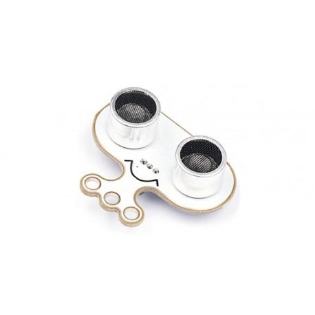 Module télémètre ultrason Sonar:bit EF04089 pour micro:bit