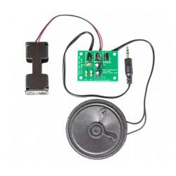 Kit Amplificateur Mono 1W Kitronik 2165