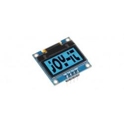 """Afficheur OLED I2C 0,96"""" 128x64 SBC-OLED1"""