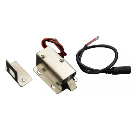 SERR-1 Système de verrouillage électromagnétique pour robotique